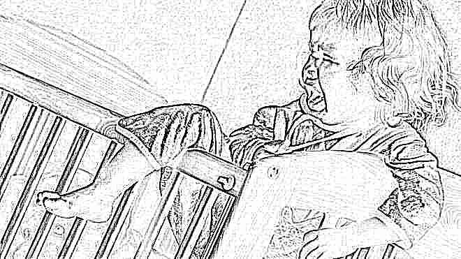 Е. Комаровский: ребенок плохо спит ночью и часто просыпается, что делать, если спит беспокойно и много ворочается