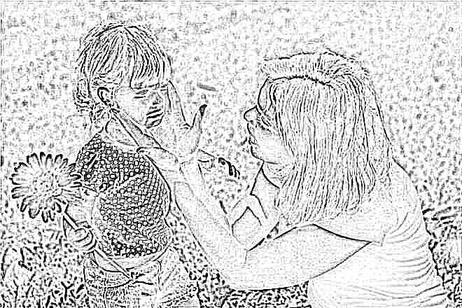 Ребенок закатывает истерики советы комаровского