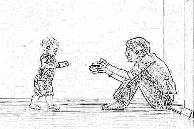 Если ребенок в 1 год и 6 месяца не пошел