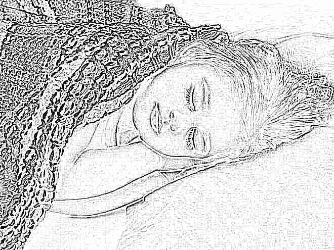 Ребенок во сне сильно потеет и становиться холодным