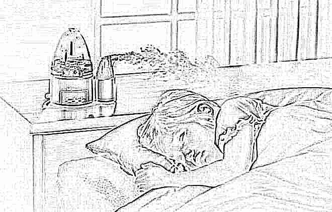 Почему у ребенка потеет лоб во время сна thumbnail