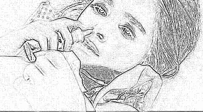 Зеленые сопли у ребенка без температуры и кашля