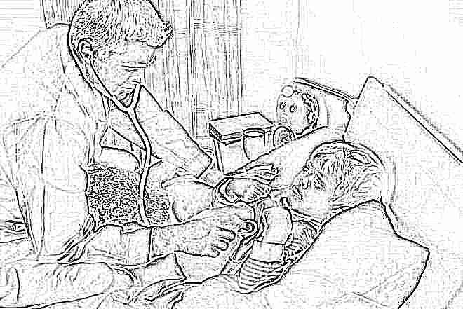 Диета во время диареи у ребенка 2 года