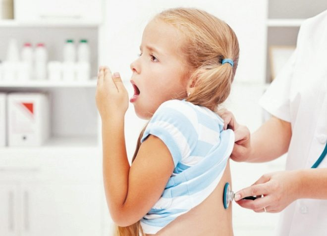 Бабушкиныы чем лечить кашель у детей