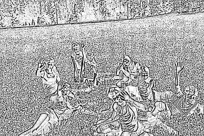 Картинки по летнему оздоровлению детей