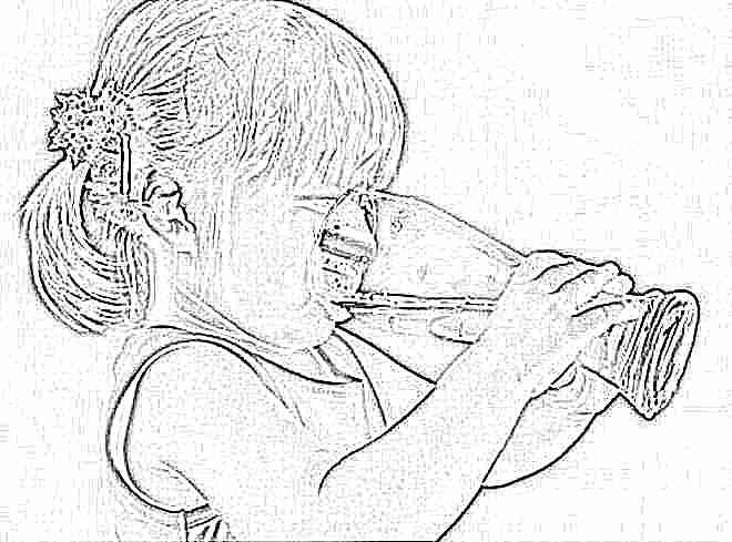 Как избавится от диареи у ребенка