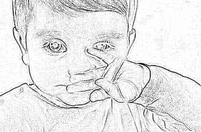 Сопли без температуры у ребенка комаровский