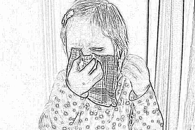 Сопли у 7 месячного ребенка чем лечить — Детки-конфетки