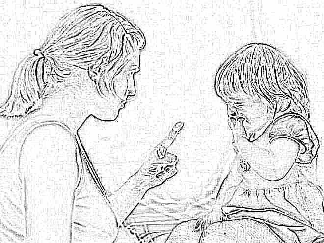 Ребенок в 5 лет начал грызть ногти