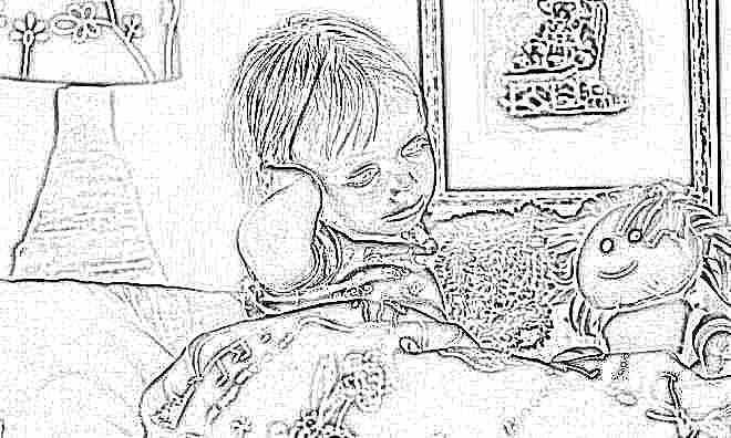Как предотвратить отит у ребенка при насморке
