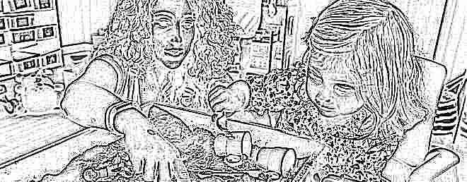 Что такое аутизм у детей и откуда он берется.