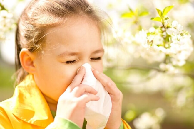 Как вылечить двухгодовалому ребенку горло