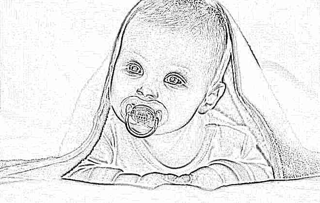 Цитомегаловирус ребенку 1 год