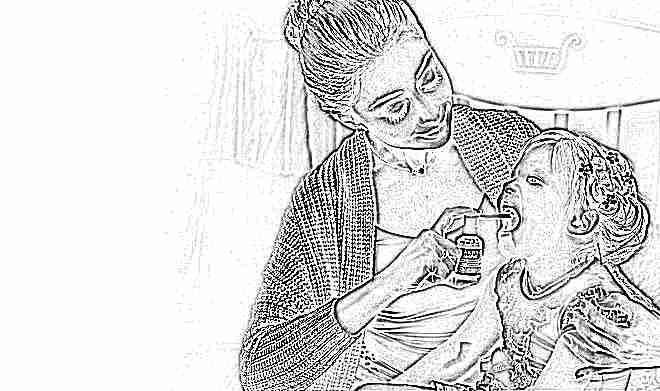 Как вылечить хронический фарингит детям