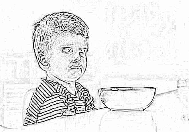 Солевые растворы детям при рвоте