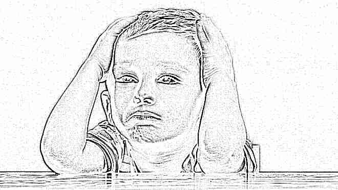 Анализ на вирус герпеса 6 типа у ребенка норма
