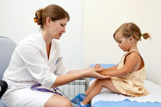 Вульвит у девочек – причины, симптомы и лечение