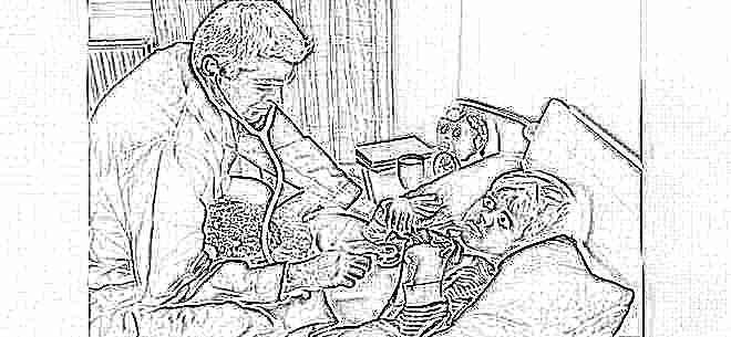 Здоровые гланды ребенка 1 год