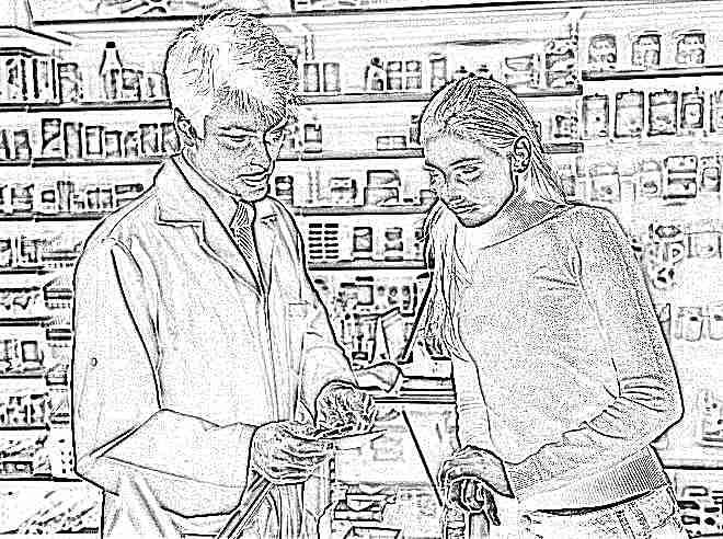 Лекарство метоклопрамид