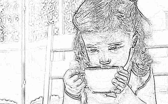Чем лечить ребенка при ангине с температурой в домашних условиях