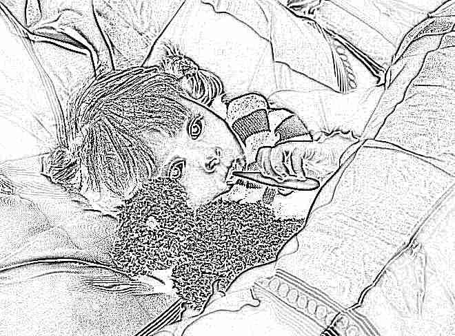 Препараты при вирусной ангине у детей thumbnail