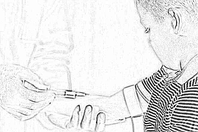 Сколько дней лечится вирусная ангина у детей