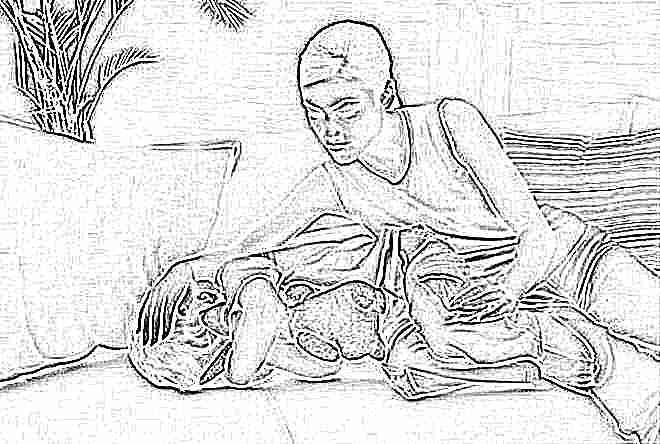 Ребенок 2 лет хромает, жалуется на боль в тазобедренном суставе лечение артроза коленных суставов медикаментами