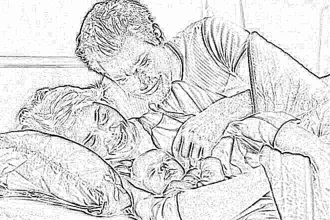 Новорожденный ребенок плачет во сне причины