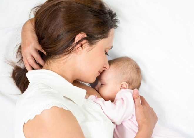 Себорейный дерматит на лице у новорожденного лечение