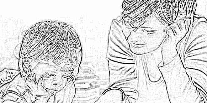 Синдром навязчивые движения у детей thumbnail