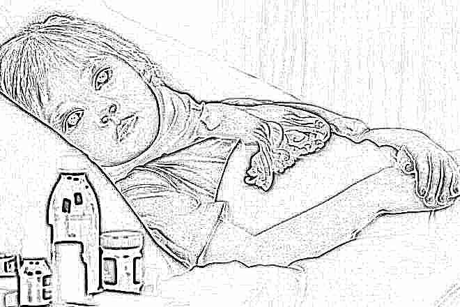 Аллергическая сыпь у ребенка как помочь