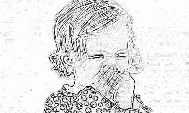 Что дать ребенку при сыпи