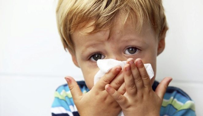 Оциллококцинум ребенок 1 год