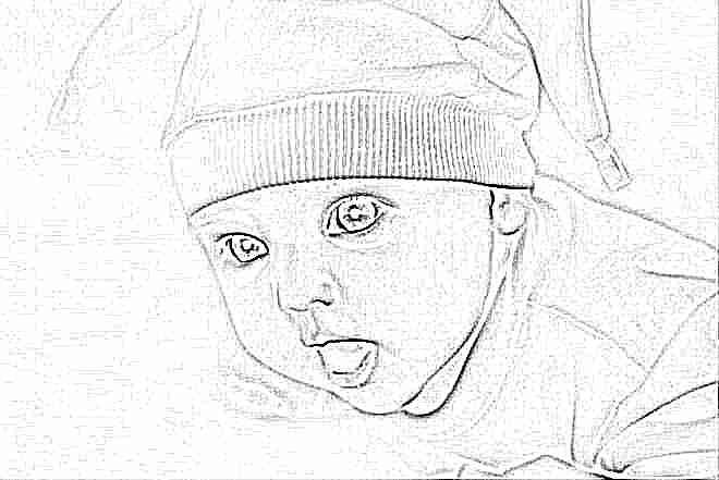 У ребенка 1 года водянистые прыщи