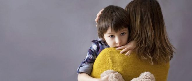 Ребенок 2 года плачет в детском саду