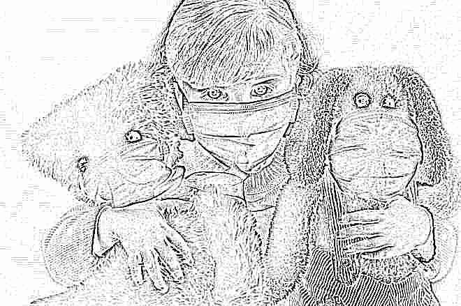 Признаки полиомиелита у детей 38