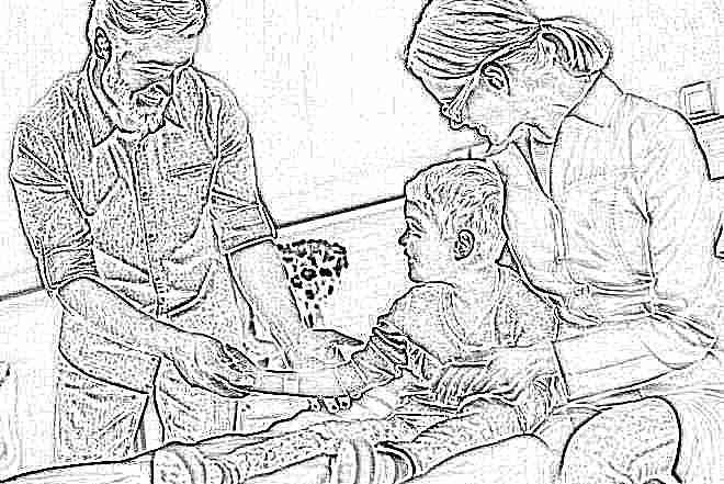 Признаки полиомиелита у детей 50