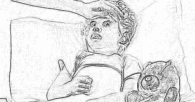 Признаки полиомиелита у детей 51