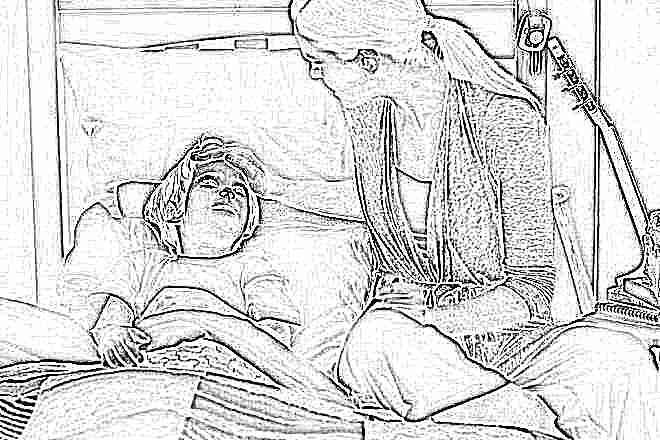 Признаки полиомиелита у детей 52