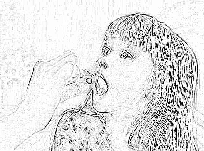 Признаки полиомиелита у детей 54