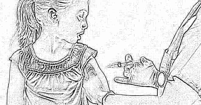 Признаки полиомиелита у детей 57