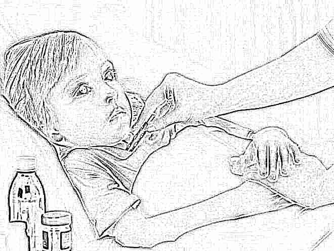 Признаки полиомиелита у детей 48