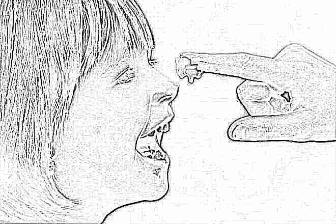 Сыпь на руках и вокруг рта у ребенка что это