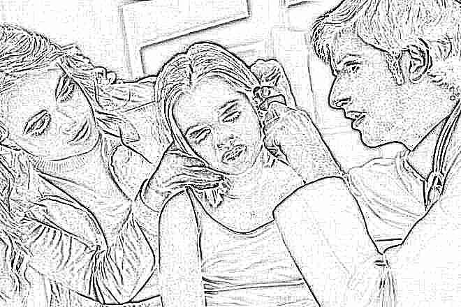 Если у ребенка температура и стреляет ухо что делать