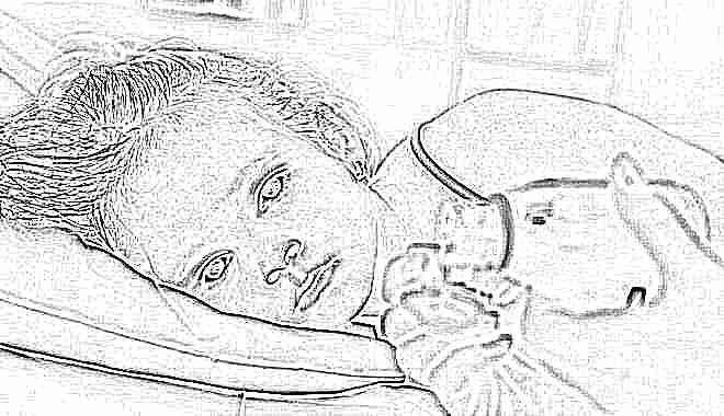 Если у ребенка температура и стреляет ухо что делать thumbnail