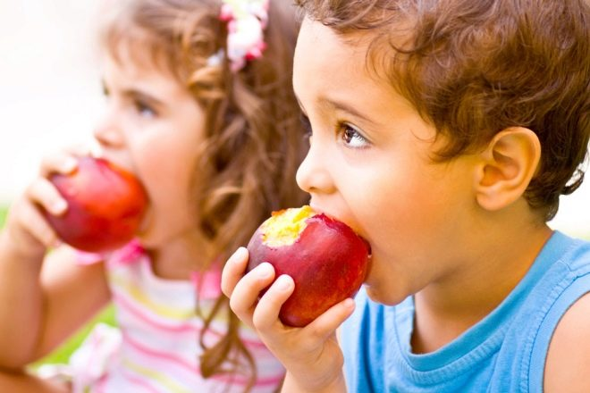 Поджелудочная железа у ребенка увеличена причины у thumbnail