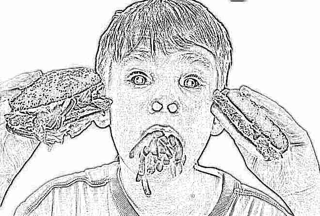 У ребенка увеличен хвост у поджелудочной железы от чего