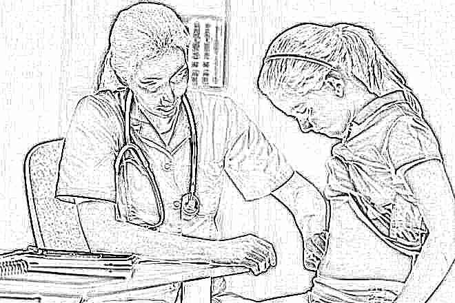Увеличение поджелудочной железы у детей причины лечение thumbnail