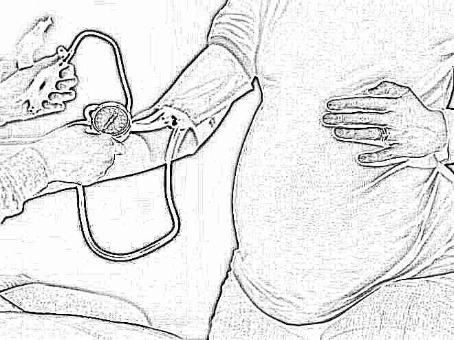 Повышенный холестерин у беременной 27