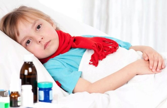 Сколько можно давать таблетки парацетамола ребенку 5 лет